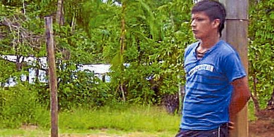 'La selva inflada': retrato del suicidio de jóvenes indígenas