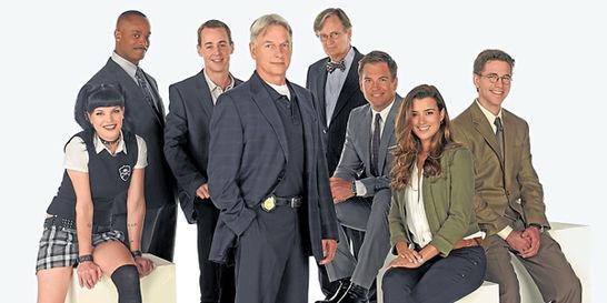 Los casos de la serie 'NCIS' llegan a Citytv