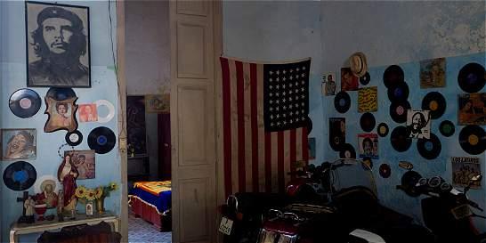Llega a Cuba una delegación del comité presidencial de artes de EE.UU.