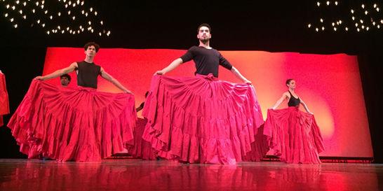 Señal Colombia presenta su serie documental 'Danza Colombia en escena'