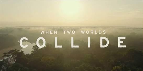 El documental peruano que recorre la explotación del Amazonas