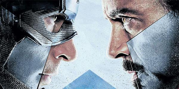 Capitán América: Civil War, otra pelea entre dos superhéroes