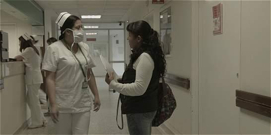 Cinta colombiana 'Paciente' recibe premio en España