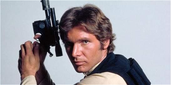 Ya se conoce quién será Han Solo en precuela de 'Star Wars'