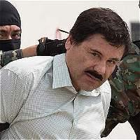 El 'Chapo' quiere negociar con Netflix y Univisión su propia serie