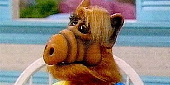 Muere el actor que le dio vida a 'Alf'