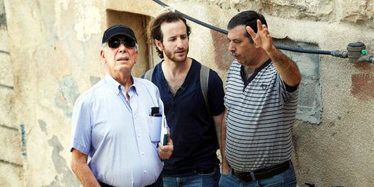 Vargas Llosa vuelve a Israel y Palestina para hablar de la ocupación