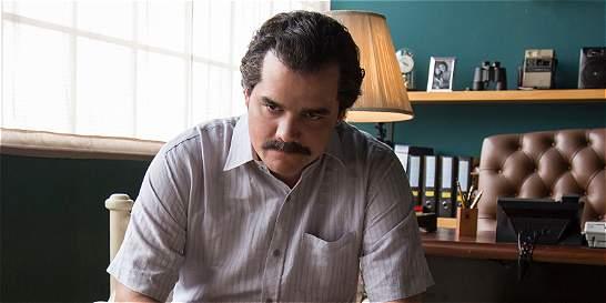 Hermano de Pablo Escobar quiere revisar la serie de TV 'Narcos'