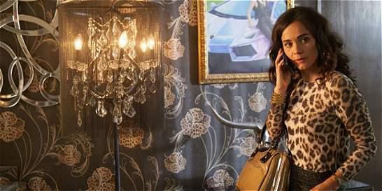 Alice Braga, la brasileña que tomó el papel de 'La reina del sur'