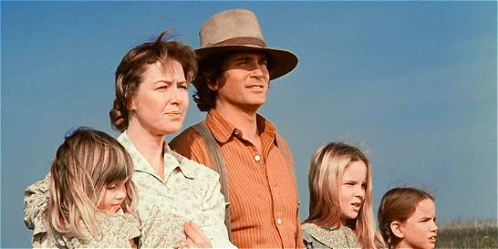 Citytv trae la melancolía de 'La familia Ingalls'