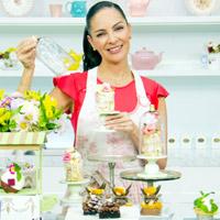 Paulina Abascal comparte la receta de su éxito