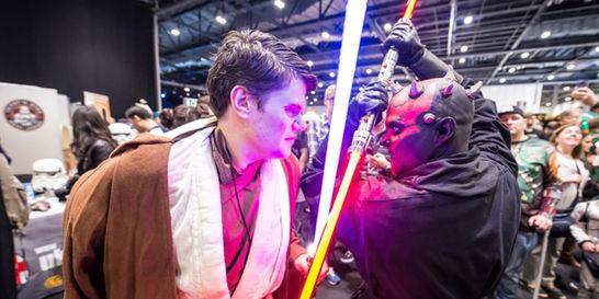 Un viaje a la meca de 'Star Wars'