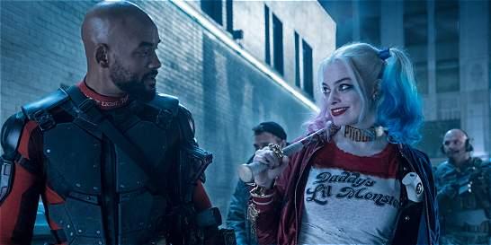 La película 'Suicide Squad' lucha contra su peor enemigo: la crítica