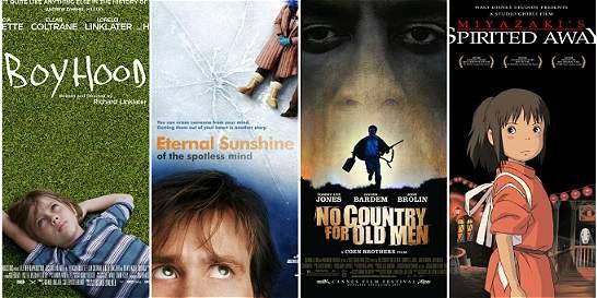 Las mejores películas del siglo XXI, según 177 críticos