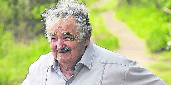 Película sobre la vida de Mujica, con miras a Cannes 2017