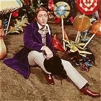 Gene Wilder: 'Yo no  soy un tipo chistoso'