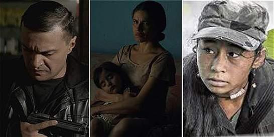 En video: filmes que Colombia preselecciona para los Óscar y Goya