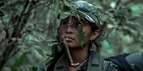 'Alias María' representará a Colombia en preselección de los Óscar