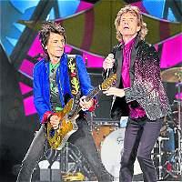 El plan del fin de semana: el documental de los Rolling Stones en Cuba