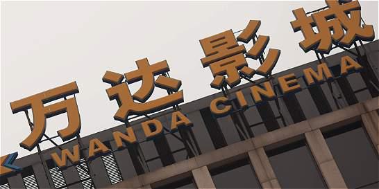 El grupo chino Wanda se asocia al estudio de Hollywood Sony Pictures