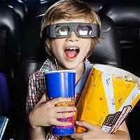 Lo que vendría para las salas de cine del futuro