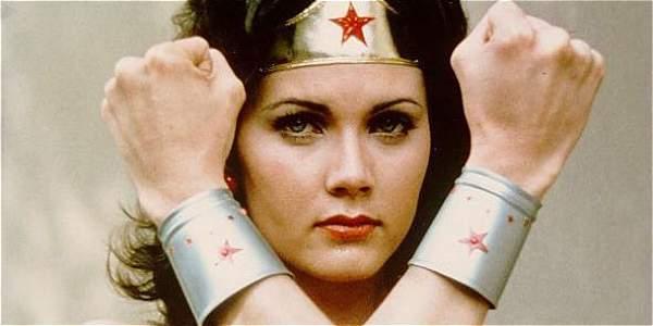 Nombrarán a Wonder Woman embajadora de la ONU