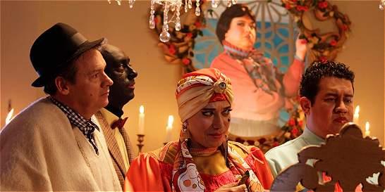 La película 'El coco' va camino a reinar en taquilla