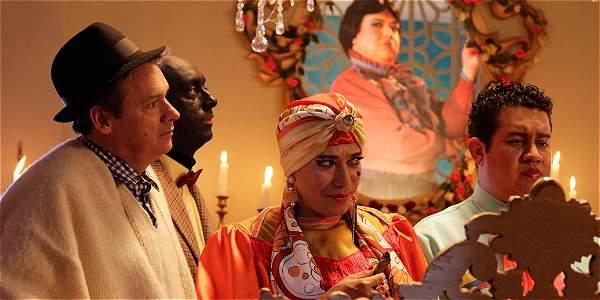 La comedia es protagonizada por el elenco de 'Sábados Felices'.