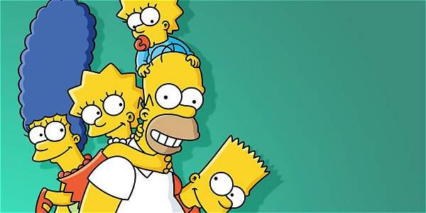 La creación de Matt Groening llegó este mes a 28 temporadas al aire.