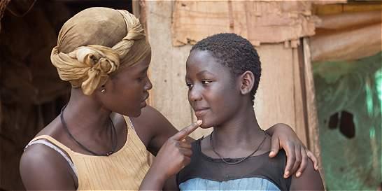 'Reina de Katwe', un filme sobre la niña africana estrella del ajedrez