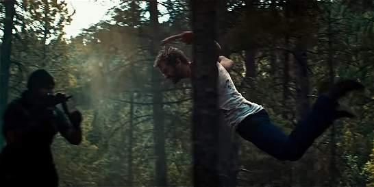 Este es el tráiler de la última vez en que H. Jackman será Wolverine
