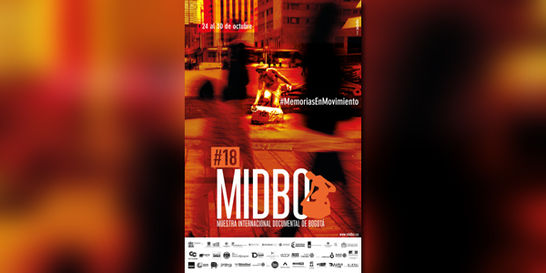 Comienza la Muestra Internacional Documental de Bogotá