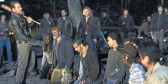 'The Walking Dead': ¿Se revela el gran misterio?