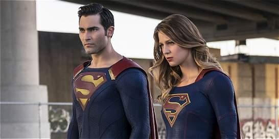 'Supergirl' estrena su segunda temporada por Warner Channel