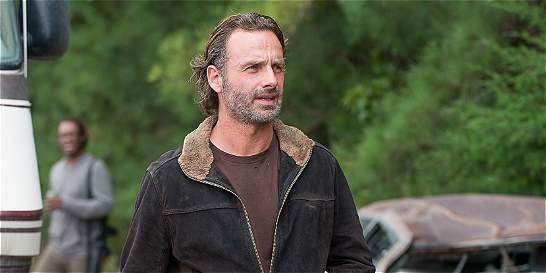 'The Walking Dead': revuelo, lágrimas y sangre / Navegantes del cable