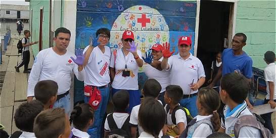 Con un corto, Cruz Roja busca la solidaridad