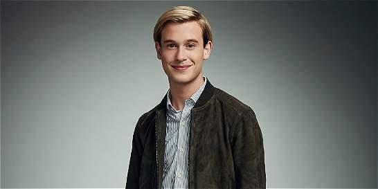 Tyler Henry, el joven clarividente de los famosos