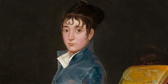 Goya, un revolucionario del retrato pictórico