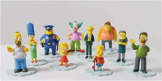 EL TIEMPO lanza colección de 'Los Simpson'