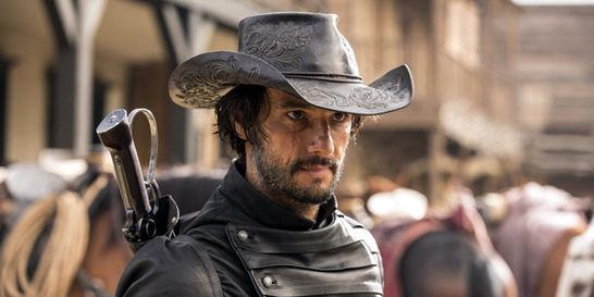 Rodrigo Santoro, la cuota latina en 'Westworld'