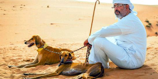 La larga historia de amistad entre el hombre y el perro