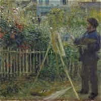 Paseo cinematográfico por los jardines de los impresionistas