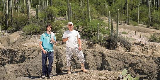 Colombia y México, en 'Discovery desafío x 2'