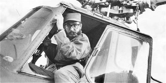 Lo que tienen por decir los espías que siguieron a Castro por 50 años
