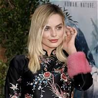 El impresionante cambio de Margot Robbie para su nuevo papel