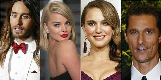Actores de Hollywood que sacrificaron su belleza por el cine