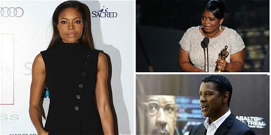 Expectativa por nominaciones 'menos blancas' a los Oscar