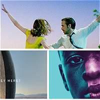 Pocas sorpresas en las nominaciones a los premios Óscar 2017