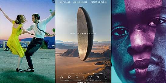 En fotos: las películas con más nominaciones a los Óscar 2017