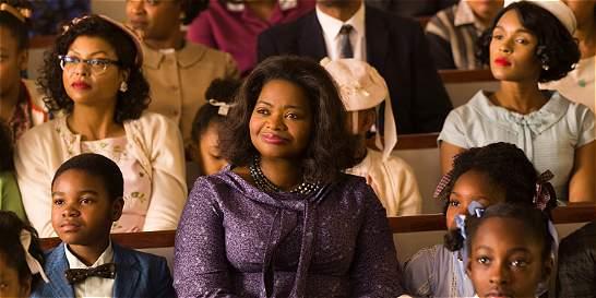 La Academia se reconcilia con el talento afro en los Óscar